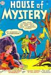 Cover for House of Mystery (DC, 1951 series) #31