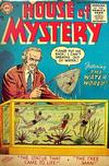 Cover for House of Mystery (DC, 1951 series) #37