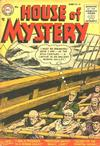Cover for House of Mystery (DC, 1951 series) #39