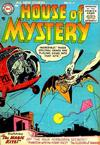Cover for House of Mystery (DC, 1951 series) #45