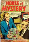 Cover for House of Mystery (DC, 1951 series) #46