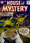 Cover for House of Mystery (DC, 1951 series) #81