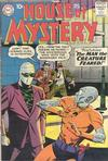 Cover for House of Mystery (DC, 1951 series) #88