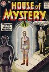 Cover for House of Mystery (DC, 1951 series) #93