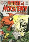 Cover for House of Mystery (DC, 1951 series) #125