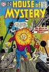Cover for House of Mystery (DC, 1951 series) #129
