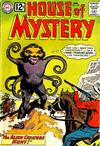 Cover for House of Mystery (DC, 1951 series) #130