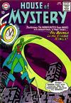 Cover for House of Mystery (DC, 1951 series) #148