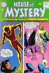 Cover for House of Mystery (DC, 1951 series) #151
