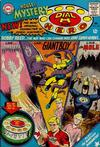 Cover for House of Mystery (DC, 1951 series) #156