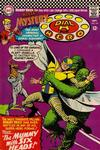Cover for House of Mystery (DC, 1951 series) #161