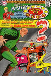 Cover for House of Mystery (DC, 1951 series) #165