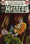 Cover for House of Mystery (DC, 1951 series) #207