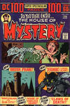 Cover for House of Mystery (DC, 1951 series) #224