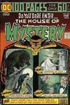 Cover for House of Mystery (DC, 1951 series) #226