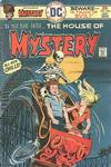 Cover for House of Mystery (DC, 1951 series) #238