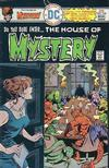 Cover for House of Mystery (DC, 1951 series) #239