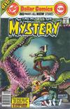 Cover for House of Mystery (DC, 1951 series) #251