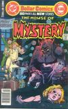 Cover for House of Mystery (DC, 1951 series) #257