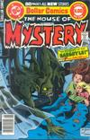 Cover for House of Mystery (DC, 1951 series) #259