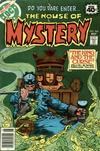 Cover for House of Mystery (DC, 1951 series) #268
