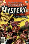 Cover for House of Mystery (DC, 1951 series) #269