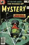 Cover for House of Mystery (DC, 1951 series) #273