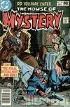 Cover Thumbnail for House of Mystery (1951 series) #275