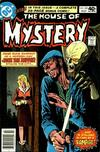 Cover for House of Mystery (DC, 1951 series) #282