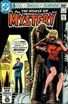 Cover for House of Mystery (DC, 1951 series) #286 [Direct]