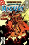 Cover for House of Mystery (DC, 1951 series) #293 [Direct Sales]