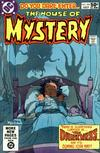 Cover for House of Mystery (DC, 1951 series) #294 [Direct]
