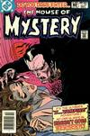 Cover Thumbnail for House of Mystery (1951 series) #299 [Newsstand]