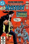 Cover for House of Mystery (DC, 1951 series) #302 [Direct Sales]