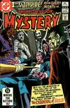 Cover for House of Mystery (DC, 1951 series) #303 [Direct Sales]