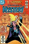 Cover for House of Mystery (DC, 1951 series) #305 [Direct Sales]