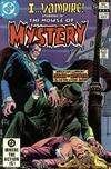 Cover for House of Mystery (DC, 1951 series) #306 [Direct]