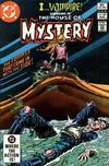 Cover for House of Mystery (DC, 1951 series) #307 [Direct]