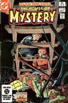 Cover for House of Mystery (DC, 1951 series) #320 [Direct]