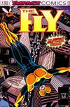 Cover for The Fly (DC, 1991 series) #1 [Direct]