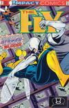 Cover for The Fly (DC, 1991 series) #2 [Direct]