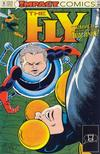Cover for The Fly (DC, 1991 series) #5