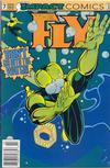 Cover Thumbnail for The Fly (1991 series) #7 [Newsstand]