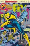 Cover for The Fly (DC, 1991 series) #10