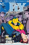 Cover for The Fly (DC, 1991 series) #11 [Direct]