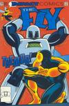 Cover for The Fly (DC, 1991 series) #13