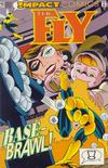 Cover for The Fly (DC, 1991 series) #15