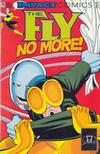 Cover for The Fly (DC, 1991 series) #16