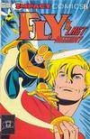 Cover for The Fly (DC, 1991 series) #17
