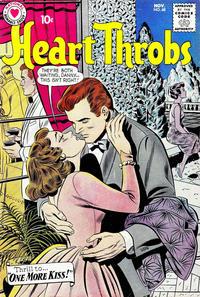 Cover Thumbnail for Heart Throbs (DC, 1957 series) #68